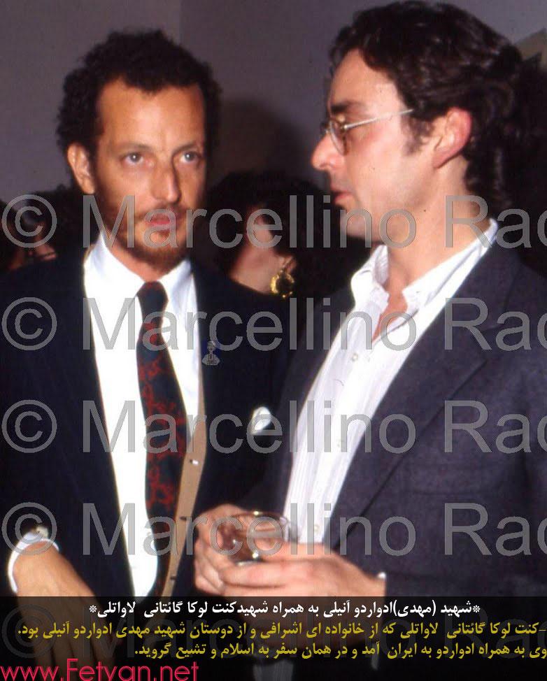 Edoardo&Luca Gaetan