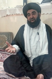 حجت الاسلام والمسلمین «سید افتخار حسین نقوی»