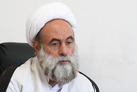 حجت الاسلام والمسلمین محمد نقدی