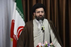 حجت الاسلام سید حسین حسینی قمی