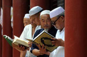 اسلام در چین