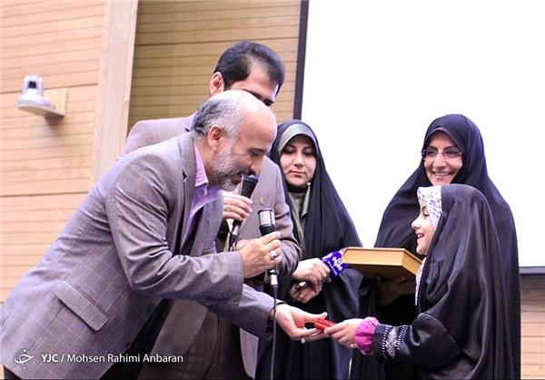 جشن تکلیف آرمیتا رضایینژاد