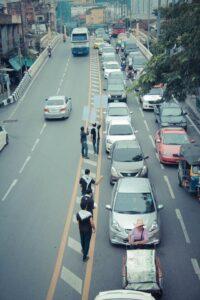 معرفی عاشورا در بانکوک