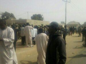 حمله ارتش به شیعیان نیجریه